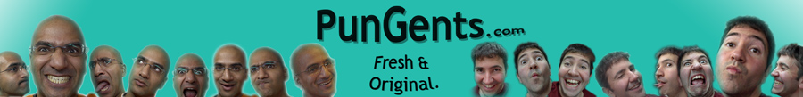Pungents.com :: Fresh and Original