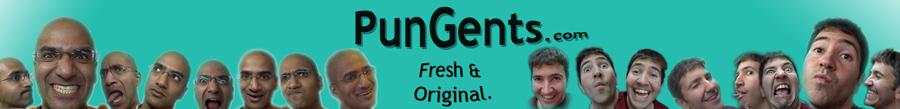 Pungents.com :: Fresh and Original
