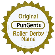 Get Roller Derby Name Ideas from The Pun Gents